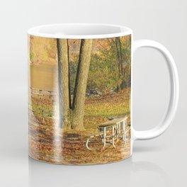 Autumn's End Coffee Mug