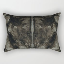 Rorschach Stories (7) Rectangular Pillow