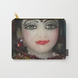 Rani Carry-All Pouch