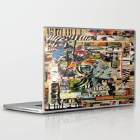 safari Laptop & iPad Skins featuring Safari by Katy Hirschfeld