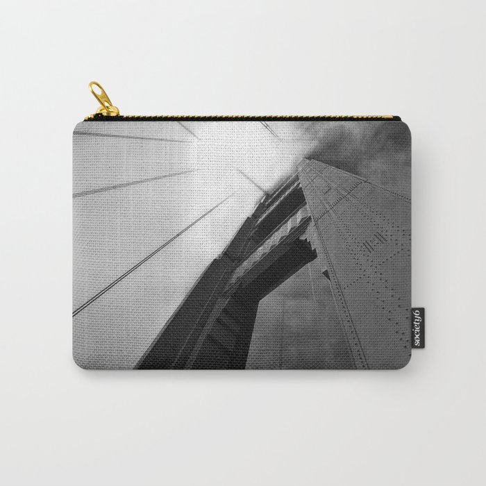 The Golden Gate Bridge Carry-All Pouch