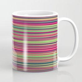 Word Spectrum Coffee Mug