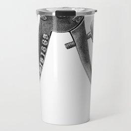 Hog Ringer Travel Mug