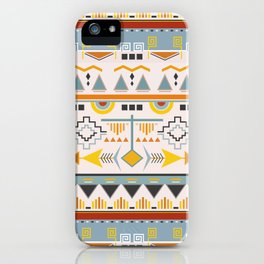 Tribal Patter iPhone Case