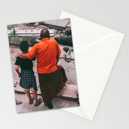 Grandfather Stationery Cards