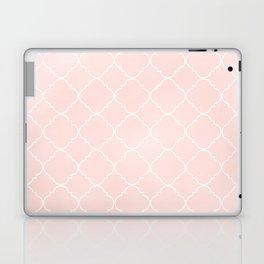 Pink Coral Moroccan Laptop & iPad Skin