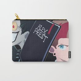Death Priest Cosplay Carry-All Pouch