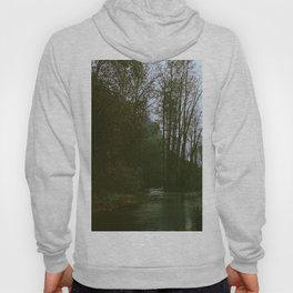 The river Hoody