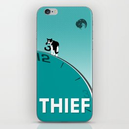 Thief iPhone Skin