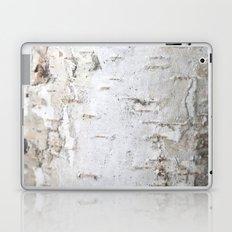 Birch Bark Laptop & iPad Skin
