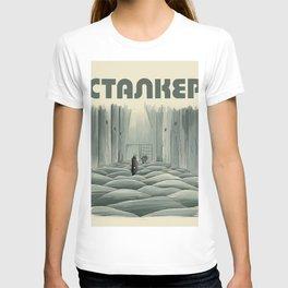 Stalker - Tarkovsky T-shirt