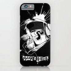 Punk's Dead iPhone 6s Slim Case