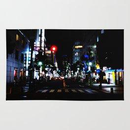 City Nights Rug