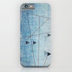 somewhere iPhone 6s Slim Case