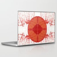 u2 Laptop & iPad Skins featuring Sunday bloody sunday by A-Pass