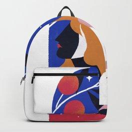 BRILHA Backpack
