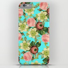 Hawaiian Flora #society6 #decor #buyart iPhone 6 Plus Slim Case