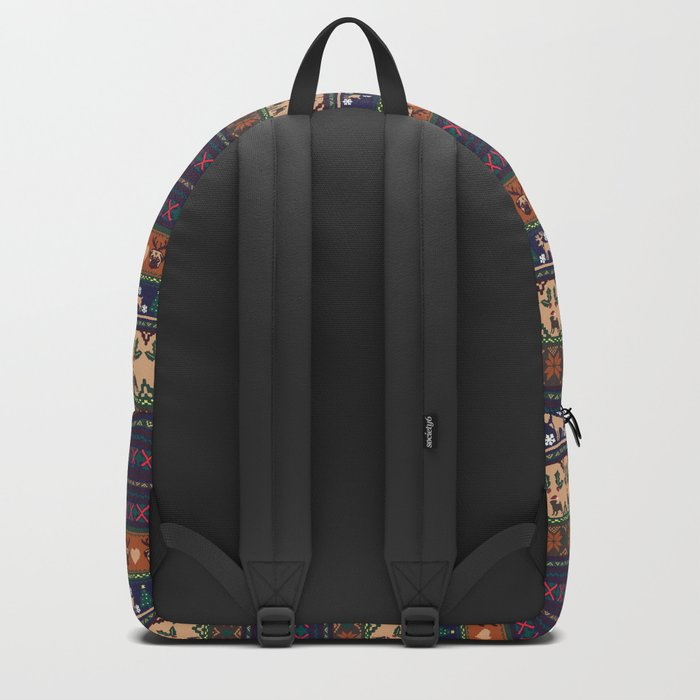 Christmas With You Backpack
