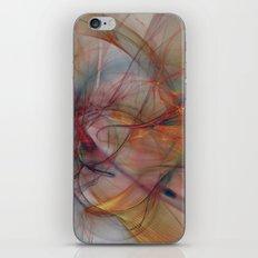 Musik-A iPhone & iPod Skin