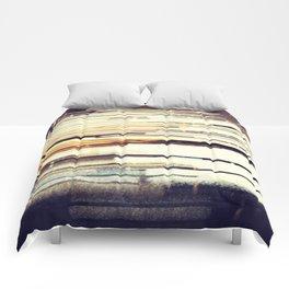 Exposure Art - City Comforters