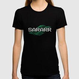 Fairlight CMI SARARR T-shirt