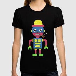 Pipe Smoking T-Shirt For Pipe Smoker Shape Pipe T-shirt