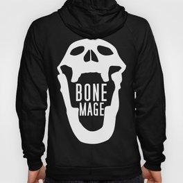 Bone Mage Skull  Hoody