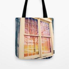 Beautiful Reflection Tote Bag