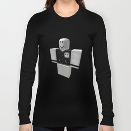 Marshmello - Varsity Long Sleeve T-shirt