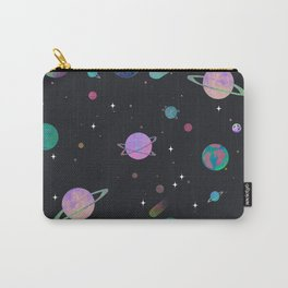 outerspace Carry-All Pouch