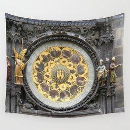 Prague IV Wall Tapestry