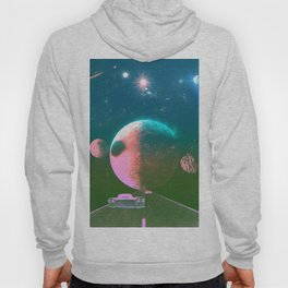Specters Of The Future. Hoody
