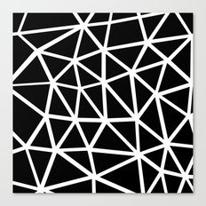 Seg Zoom 3 Canvas Print