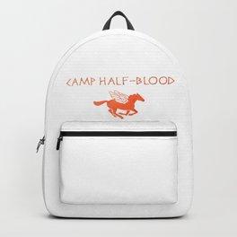 camp half blood original Backpack