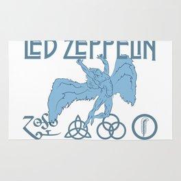 Zeppelin Rug