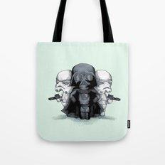 Come To The Plush Side Tote Bag
