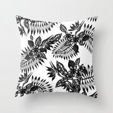 BLCKBTY Photography 106 Throw Pillow