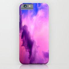 Purple Sky iPhone 6s Slim Case