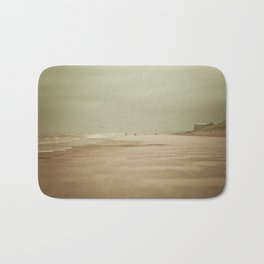 Wild beach Bath Mat