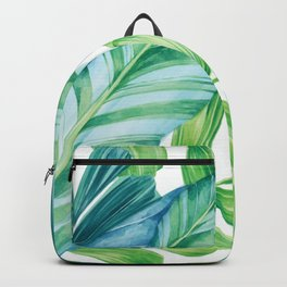Tropical Canopy Backpack