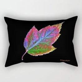New Leaf Rectangular Pillow
