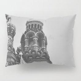 St Petersburg Pillow Sham