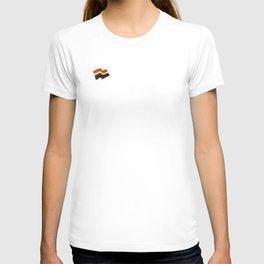 Pride Flag T-shirt