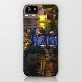 Grund iPhone Case