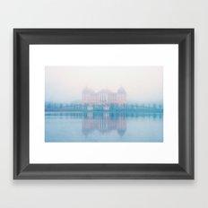 Moritzburg / German Framed Art Print