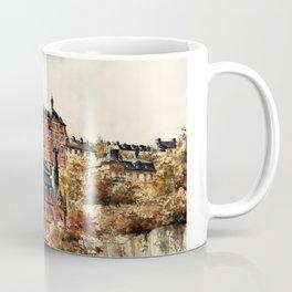 Stockholm Coffee Mug