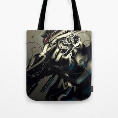 Princess Protector Tote Bag