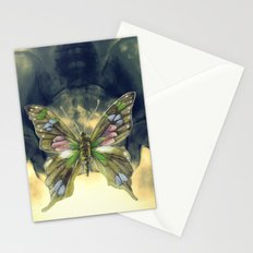 Experiment 5: Camouflage Stationery Cards