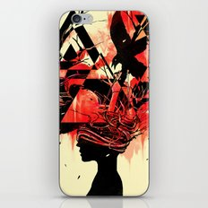 Mindless iPhone & iPod Skin