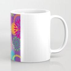 Spikeyflower Purple Mug